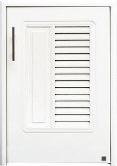บานซิงค์ถังแก๊ส ABS - King รุ่น Platinum Series Nova(โนวา) สีขาว ขนาด(กว้างxสูงxหนา) 50.8x73.6x8.5 ซม.