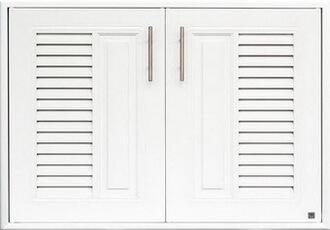 บานซิงค์คู่ ABS - King รุ่น Platinum Series Nova(โนวา) สีขาว ขนาด(กว้างxสูงxหนา) 96x68.8x8.5 ซม.