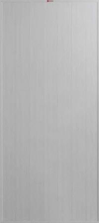 ประตู Bathic (บาธติค) BS1 สีเทา