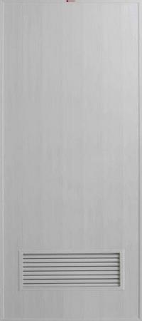 ประตู Bathic (บาธติค) BS2 สีเทา