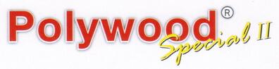 ประตู UPVC - Polywood Special II Logo