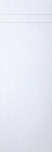 ประตู WPC - Kaizen รุ่น J2K DKWS-03