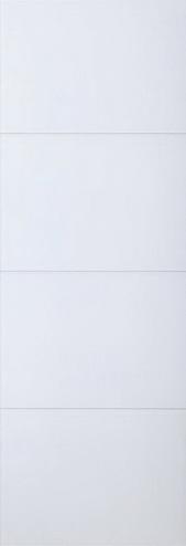 ประตู WPC - Kaizen รุ่น J2K DKWS-05
