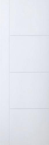 ประตู WPC - Kaizen รุ่น J2K DKWS-06