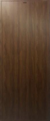 ประตู PVC - Bathic(บาธติค) BL1 70x200 สีโอ๊ค