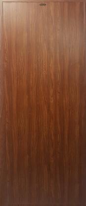 ประตู PVC - Bathic(บาธติค) BL1 70x200 สีทีค